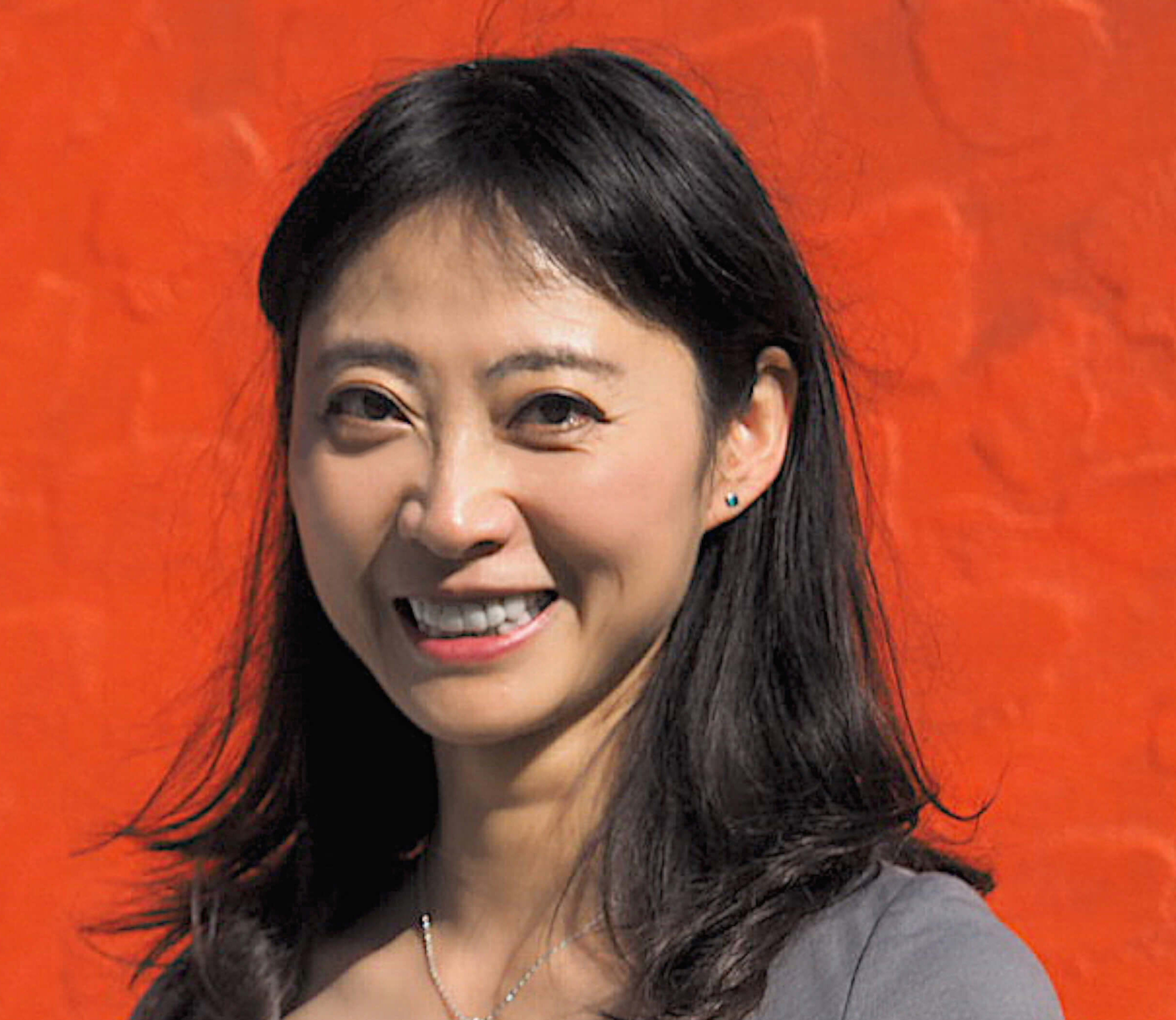 author photo of Yang Huang