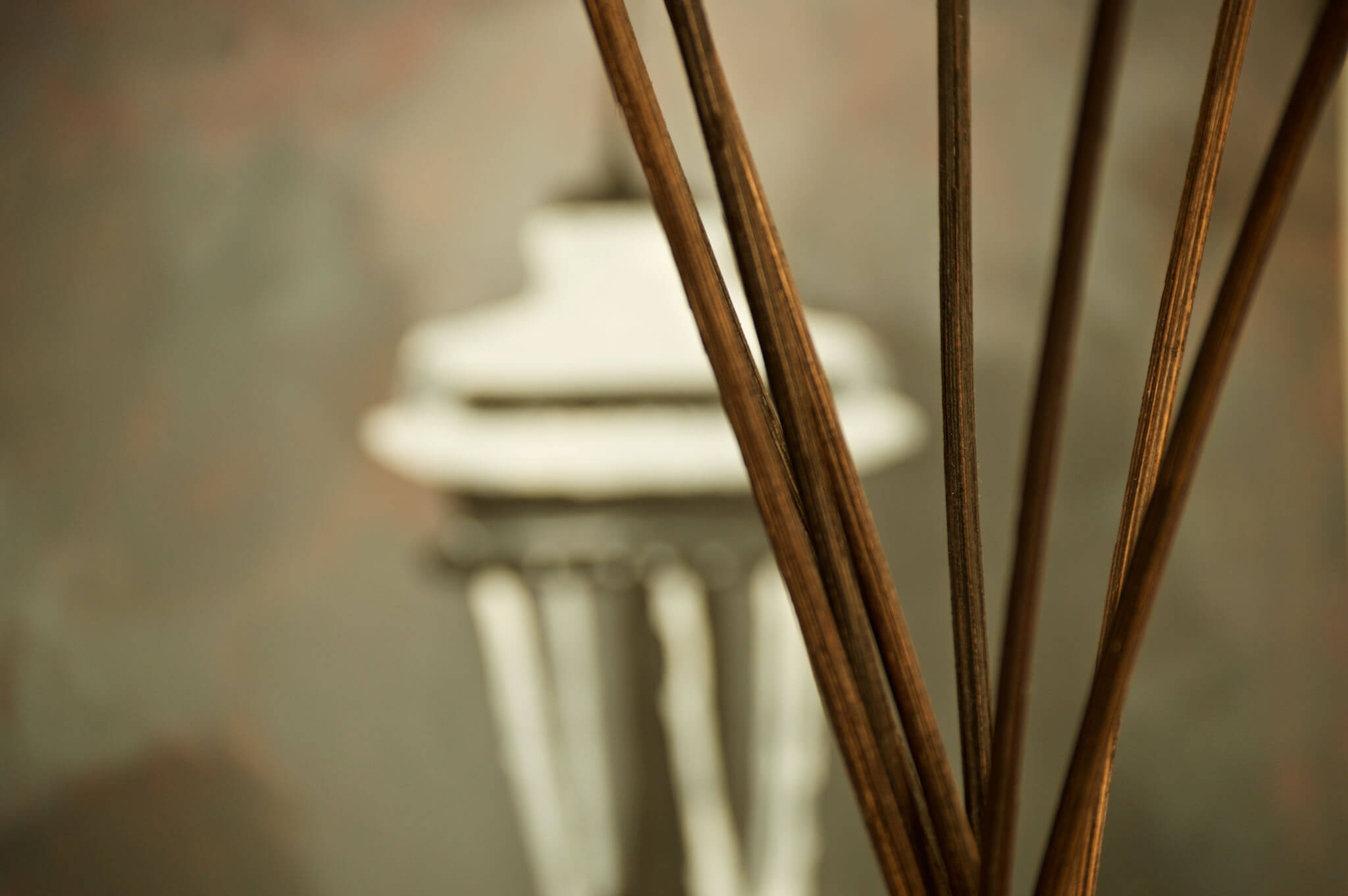 photo of incense sticks