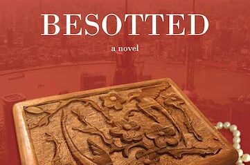 book cover image for Besotted
